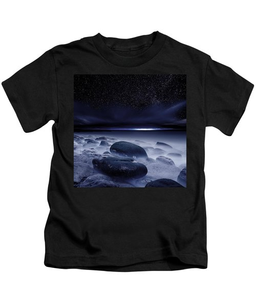 The Depths Of Forever Kids T-Shirt