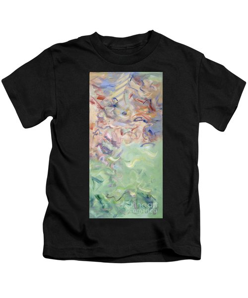 The Dream Stelae - Thutmose I Kids T-Shirt