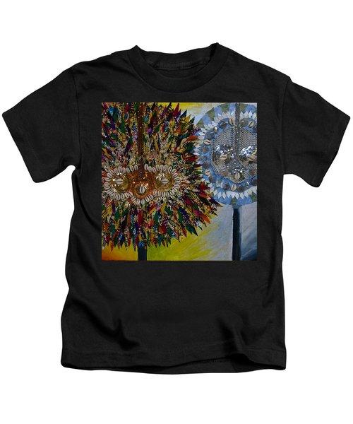 The Egungun Kids T-Shirt
