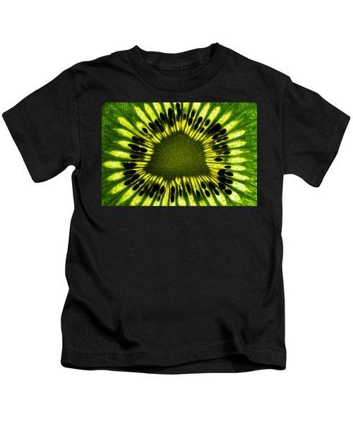 The Eye Kids T-Shirt by Gert Lavsen