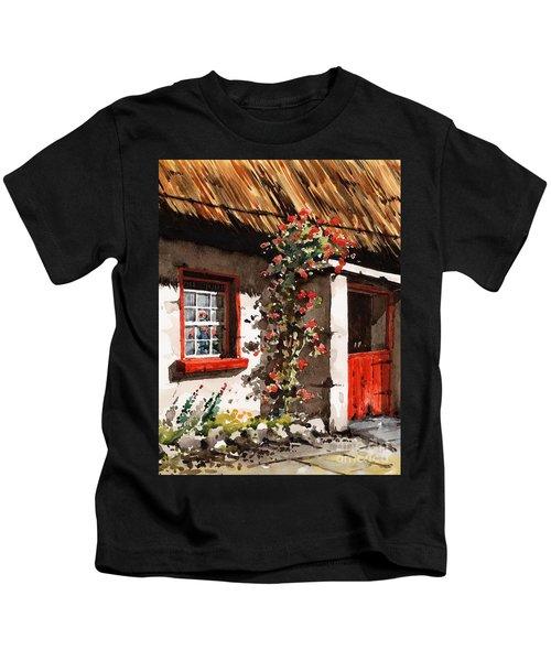 The Half Door Kids T-Shirt
