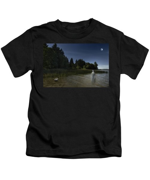 The Haunting Kids T-Shirt
