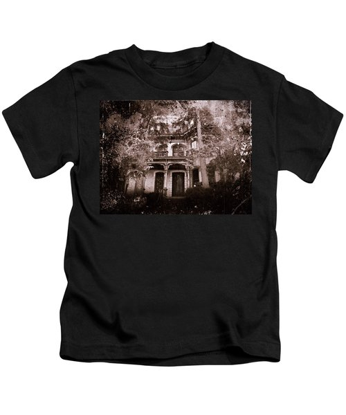 The Haunting Kids T-Shirt