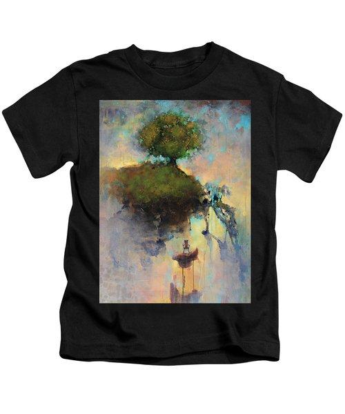 The Hiding Place Kids T-Shirt
