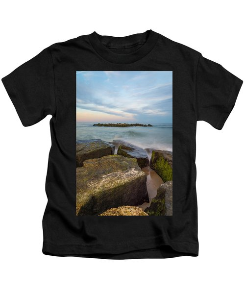 The Island Kids T-Shirt