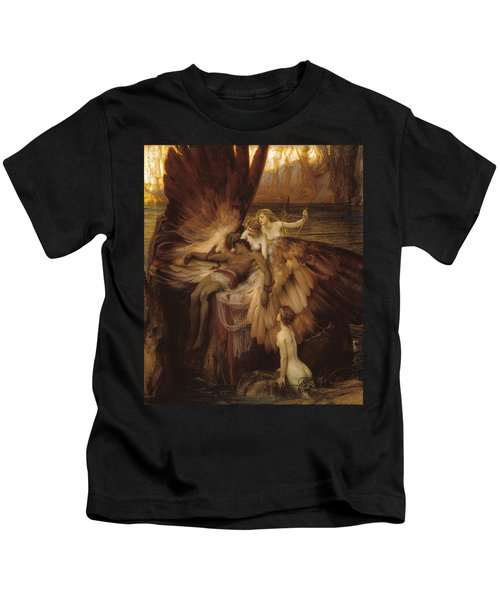 The Lament For Icarus Kids T-Shirt