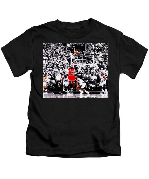 The Last Shot Kids T-Shirt
