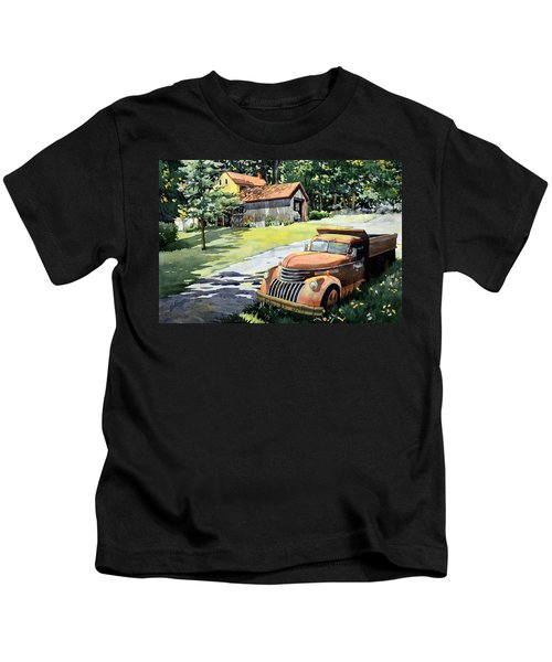 The Lost Ones Kids T-Shirt