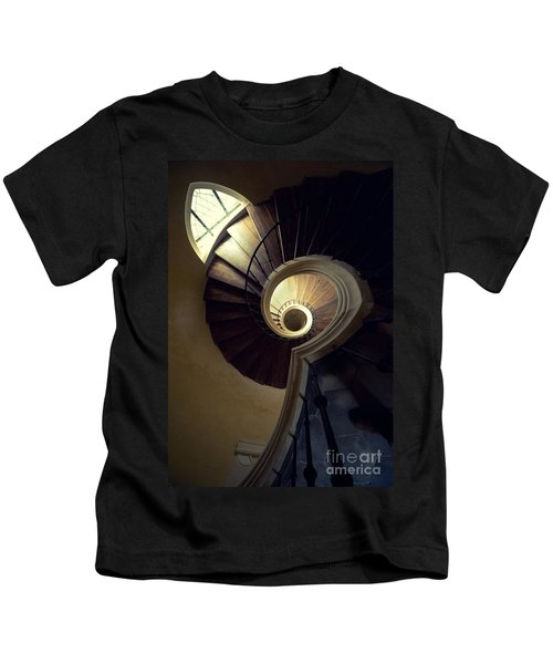 The Lost Tower Kids T-Shirt