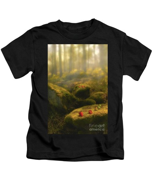 The Magic Forest Kids T-Shirt