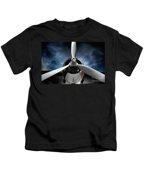 The Mission Kids T-Shirt