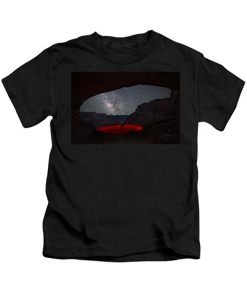 The Portal Kids T-Shirt