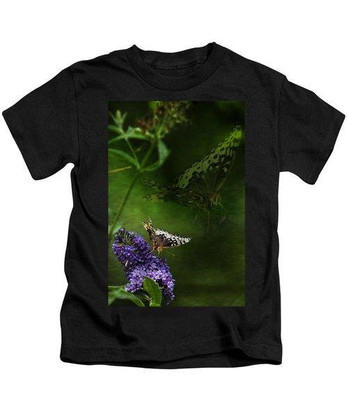 The Psyche Kids T-Shirt