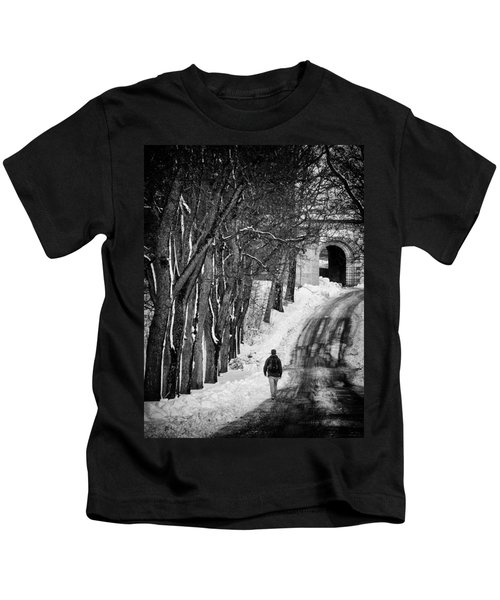 The Road Kids T-Shirt