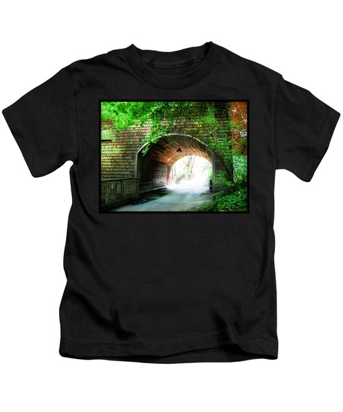 The Road To Beyond Kids T-Shirt