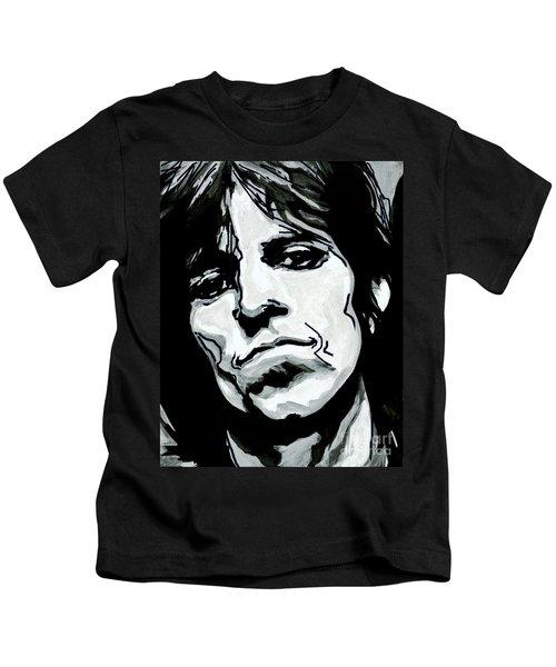 The Rock Star Kids T-Shirt