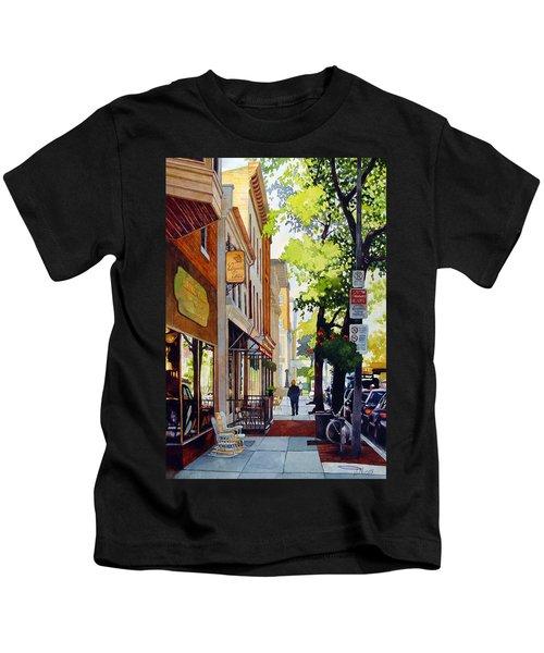 The Rocking Chairs Kids T-Shirt