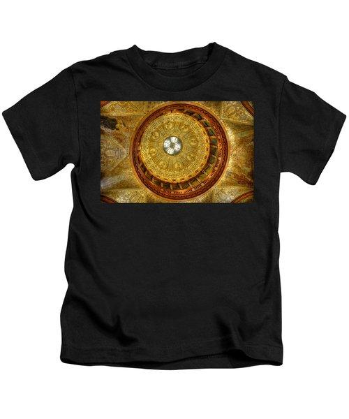 The Rotunda Kids T-Shirt