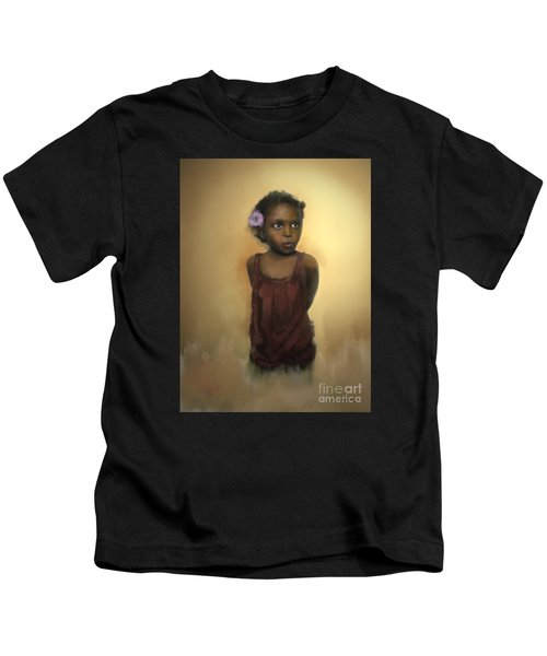 The Secret Kids T-Shirt