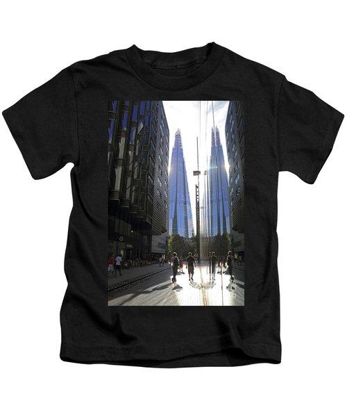 The Shard London Kids T-Shirt