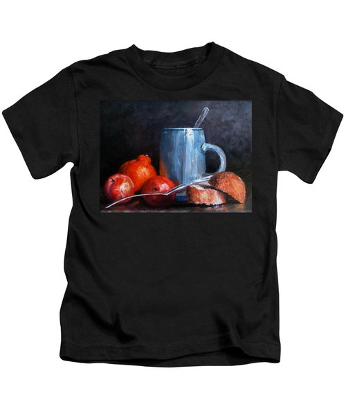 The Silver Cup Kids T-Shirt
