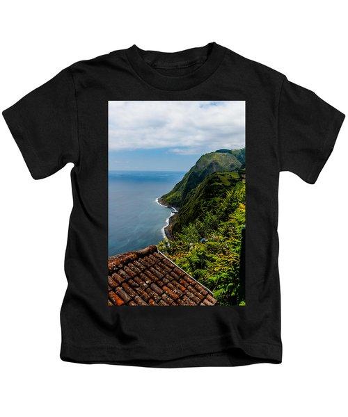 The Southeastern Coast Kids T-Shirt
