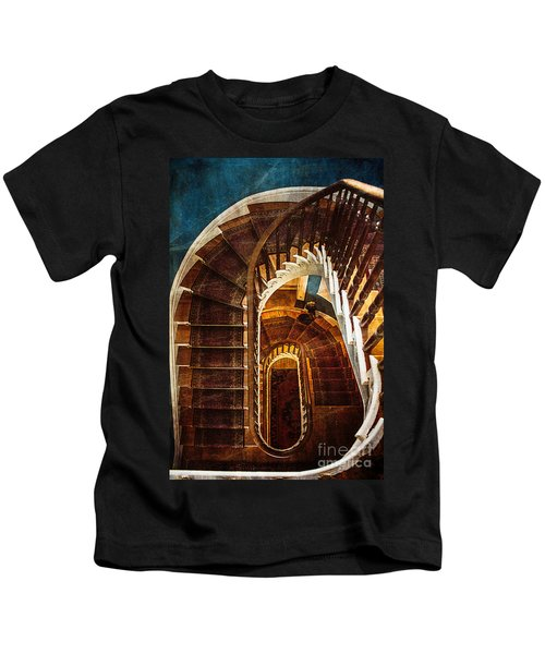The Staircase Kids T-Shirt