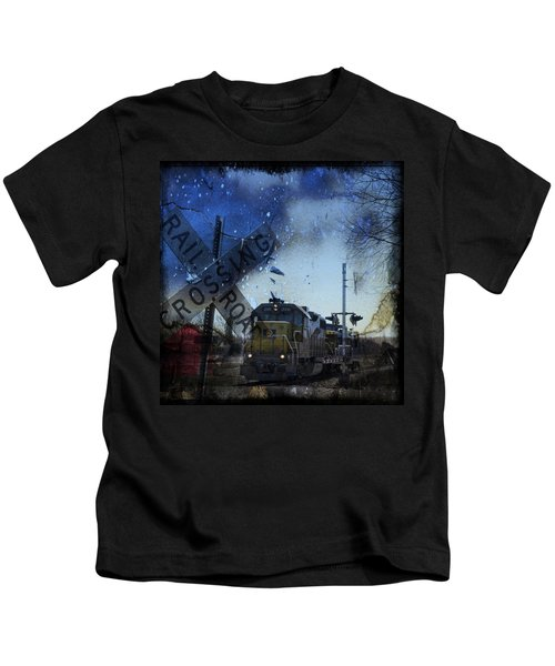 The Train Kids T-Shirt