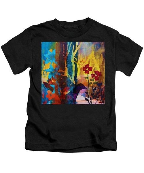 The Unforgettable Walk Kids T-Shirt
