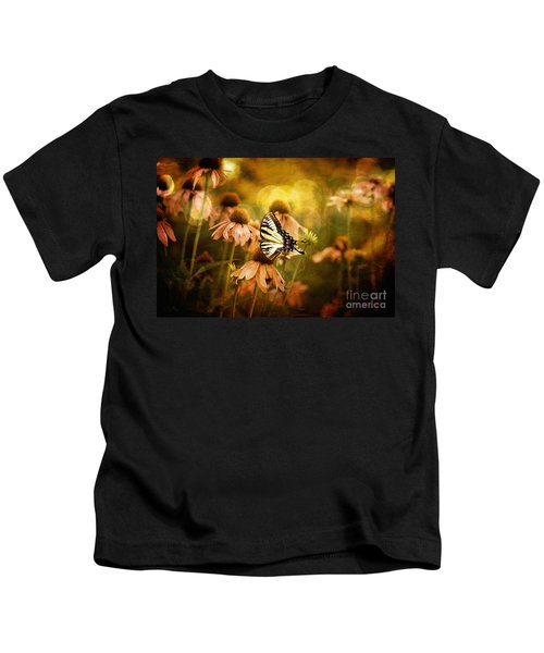 The Very Young At Heart Kids T-Shirt