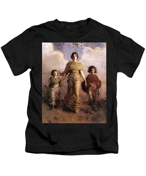 The Virgin Kids T-Shirt