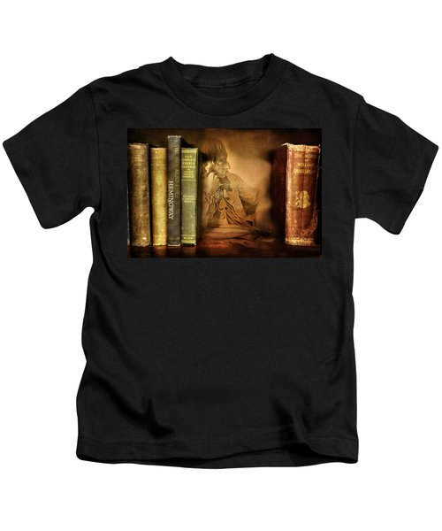 The Works Kids T-Shirt