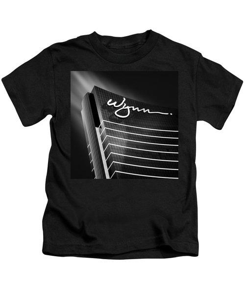 Wynn Kids T-Shirt