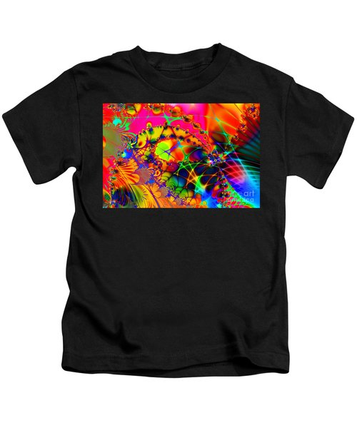There Are Places I Remember 20130510 Kids T-Shirt