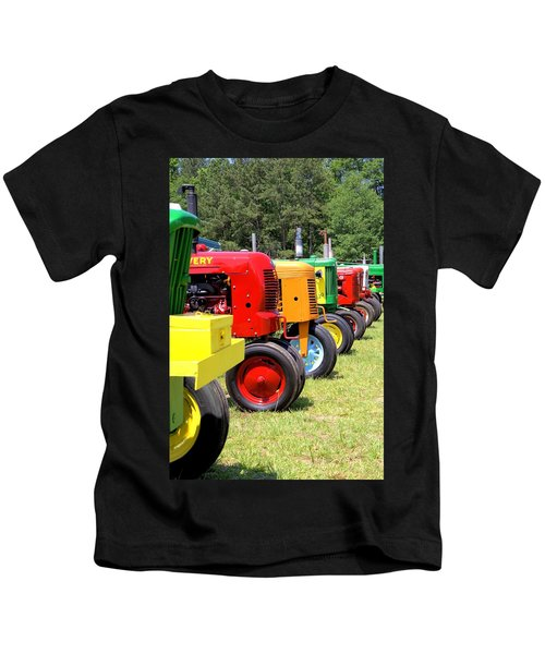 They're At The Gate Kids T-Shirt