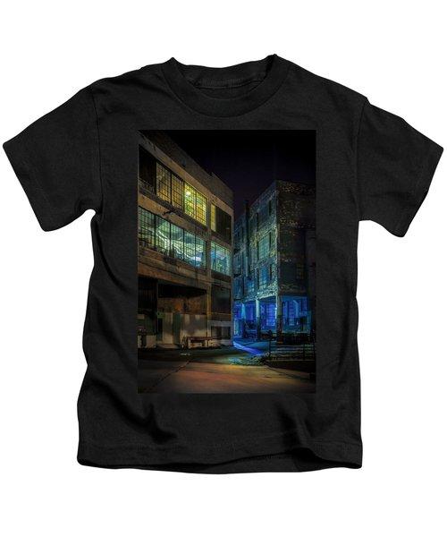 Third Ward Alley Kids T-Shirt
