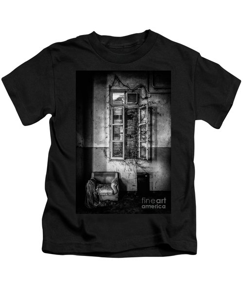 This Is The Way Step Inside II Kids T-Shirt
