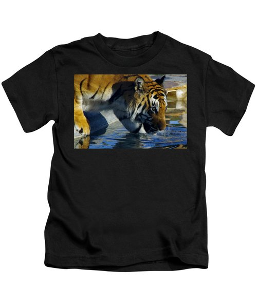 Tiger 2 Kids T-Shirt