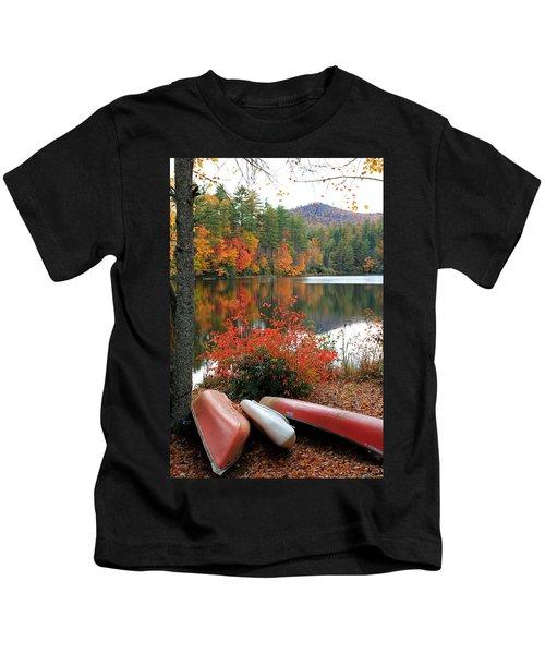 Till Next Season Kids T-Shirt
