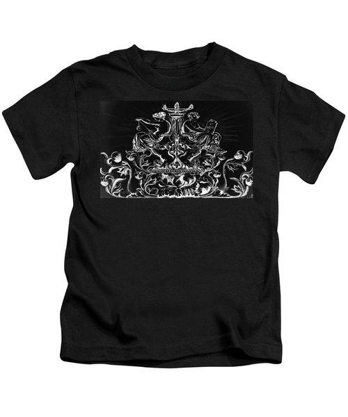 Time Iv Love II Kids T-Shirt