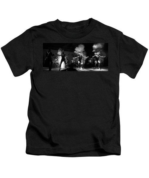 Tina Turner 1978 Kids T-Shirt