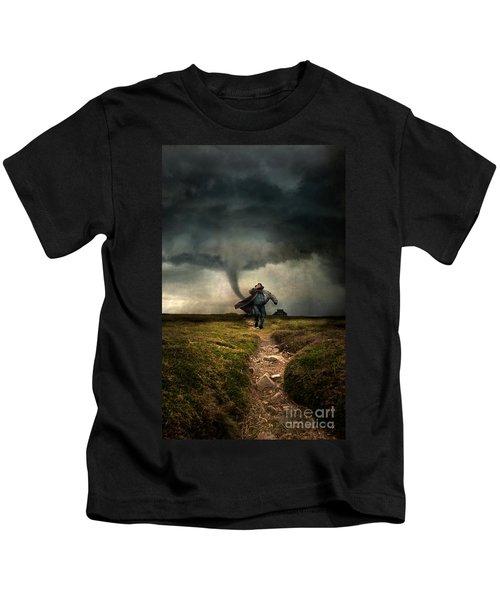 Tornado Kids T-Shirt
