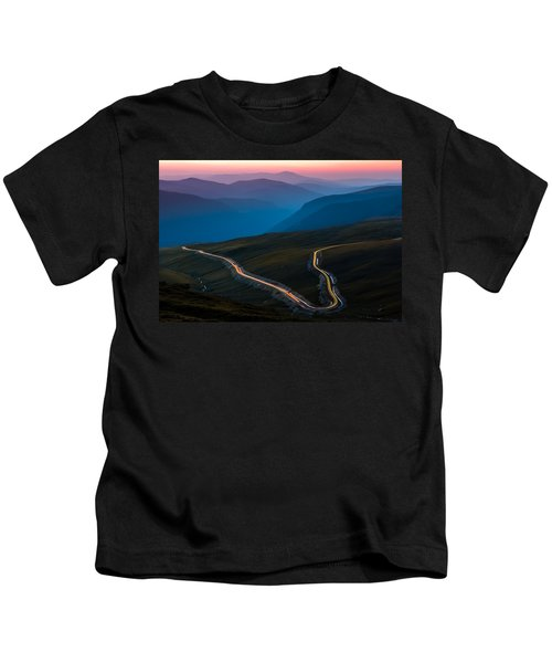 Transalpina Kids T-Shirt
