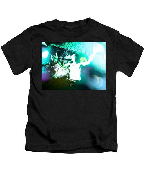 Transcendence  Kids T-Shirt
