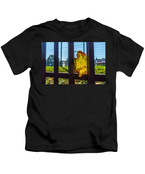 Trapped And Slowly Dying Kids T-Shirt
