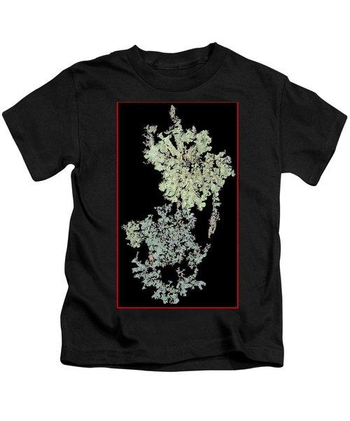 Tree Fungus Kids T-Shirt