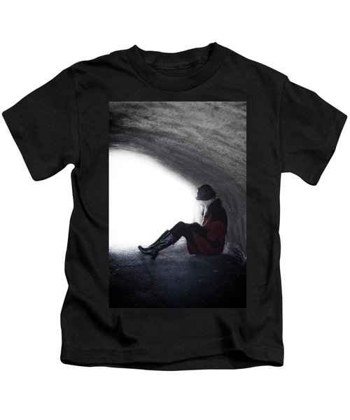 Tunnel Kids T-Shirt