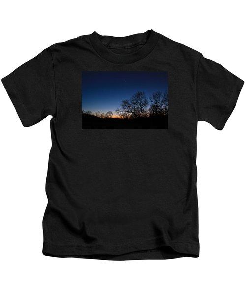 Twilight Dream Kids T-Shirt