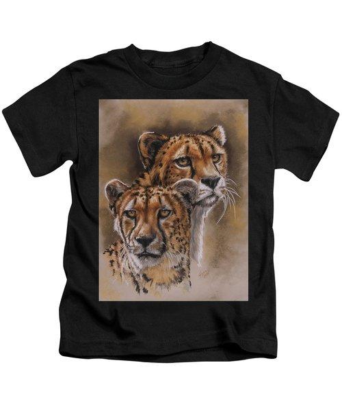 Twins Kids T-Shirt