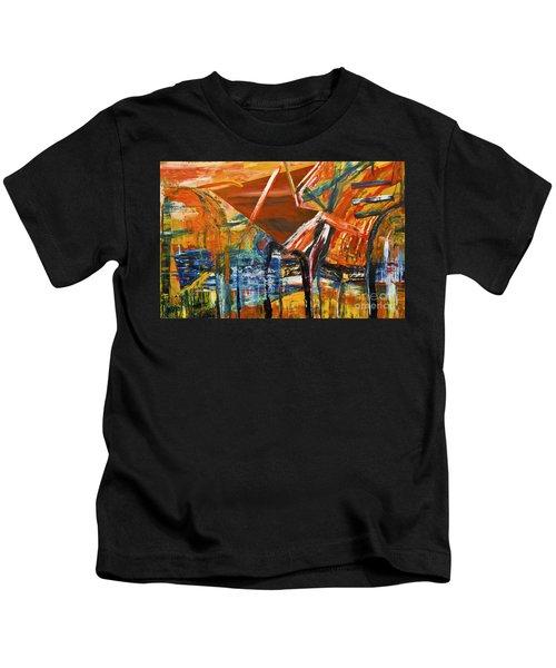 Undergrowth V Kids T-Shirt